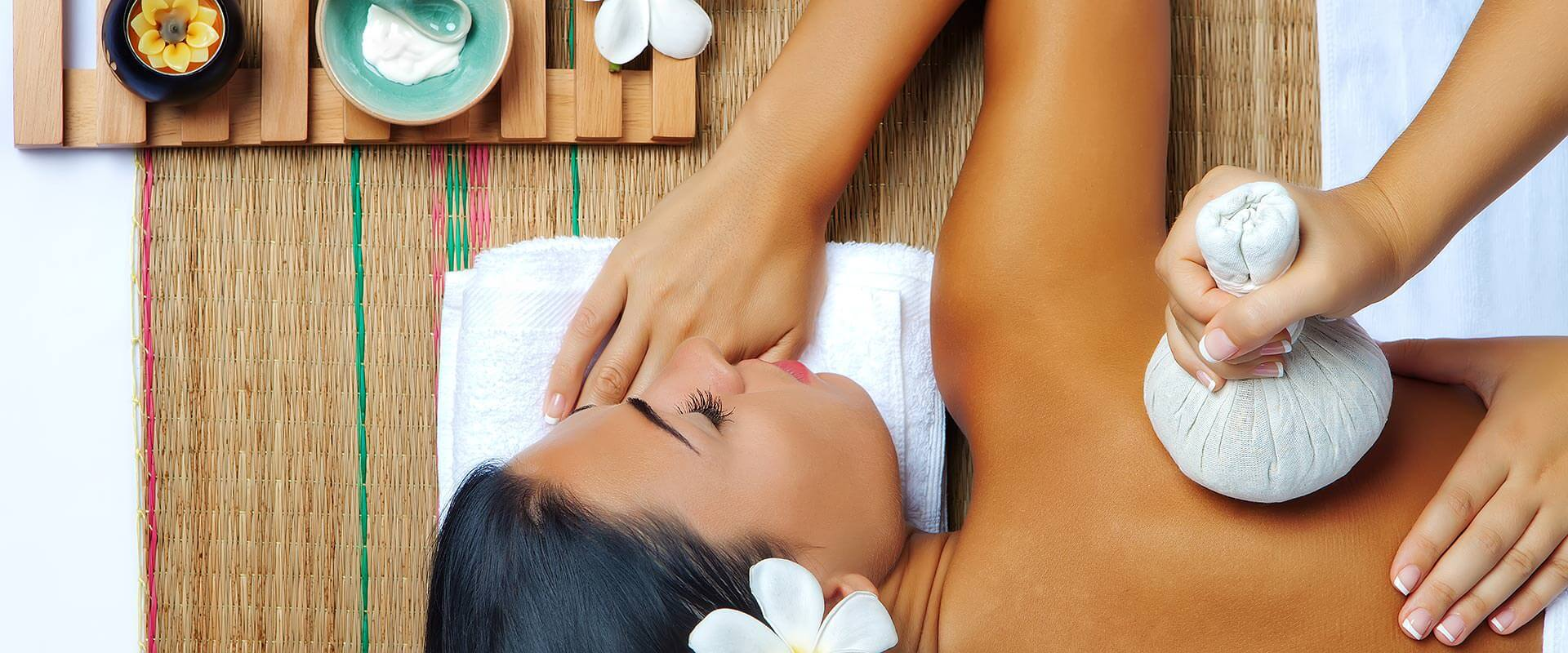 massage thai geneve